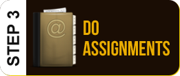 dui assignment